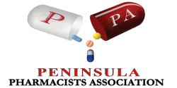 Peninsula Pharmacists Association. Your local pharmacists. Your community.